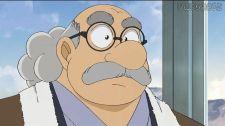 Thám Tử Lừng Danh (Anime) Án mạng trong phòng tắm hơi - Phần 2 Tập 401 - 600 - Vietsub