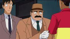 Thám Tử Lừng Danh (Anime) Ngôi nhà có hồ thủy sinh Tập 401 - 600