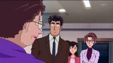 Thám Tử Lừng Danh (Anime) Ngày sinh nhật tồi tệ nhất - Phần 2 Tập 401 - 600