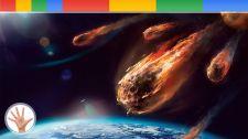 Tốp 5 Lạ Kỳ Kịch Bản Cho Ngày tận Thế: Va Chạm Với Thiên Thạch T5LK - Hài Hước