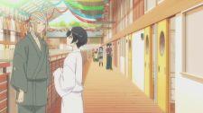 Tanaka-kun wa Itsumo Kedaruge - Tập 11 Tanaka-kun is Always Listless
