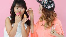 Làm Đẹp Mỗi Ngày Cùng Happyskin Vietnam Review 4 Dụng Cụ Đánh Nền Đình Đám Cọ Artis, Espoir, Beauty Blender, Real Technique Mỹ Phẩm Nào Cho Bạn