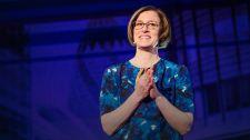 TED Talks Hiểm Họa Từ Việc Che Dấu Bản Thân - Morgana Bailey LGBT
