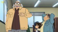 Thám Tử Lừng Danh (Anime) Trận đấu suy luận trong căn phòng khóa kín của thám tử nhí Tập 601 - 800 - Vietsub