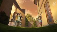 Thám Tử Lừng Danh (Anime) Người vợ trẻ biến mất bí ẩn Tập 601 - 800 - Vietsub