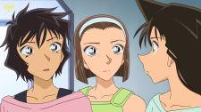 Thám Tử Lừng Danh (Anime) Bí ẩn chìm dưới hồ bơi giữa mùa hè - Phần 1 Tập 601 - 800