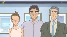 Thám Tử Lừng Danh (Anime) Bí ẩn chìm dưới hồ bơi giữa mùa hè - Phần 2 Tập 601 - 800 - Vietsub