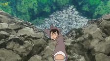 Thám Tử Lừng Danh (Anime) Trung sỉ Takagi bỏ chạy với còng tay Tập 601 - 800