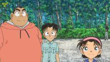 Thám Tử Lừng Danh (Anime) Trận đấu cho tình yêu của danh nhân Taiko - Phần 1 Tập 601 - 800 - Vietsub