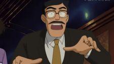 Thám Tử Lừng Danh (Anime) Conan, Kid và Crystal Mother OVA
