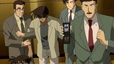 Thám Tử Lừng Danh (Anime) Vụ án viên kim cương biến mất ! Conan, Heiji đối đầu Kid OVA