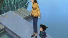 Thám Tử Lừng Danh (Anime) 16 nghi phạm OVA