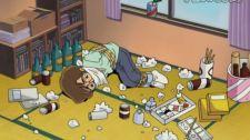 Thám Tử Lừng Danh (Anime) Conan, Heiji và Cậu bé mất tích OVA