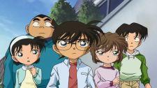 Thám Tử Lừng Danh (Anime) Mục tiêu là Mouri ! Vụ điều tra bí mật của Đội thám tử nhí OVA