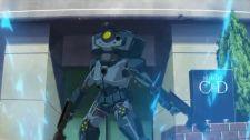Active Raid: Kidou Kyoushuushitsu Dai Hachi Gakari 2nd - Tập 3 Active Raid: Kidou Kyoushuushitsu Dai Hachi Gakari 2nd