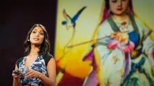 TED Talks Tại Sao Tôi Cần Phải Công Khai Giới Tính - Geena Rocero LGBT