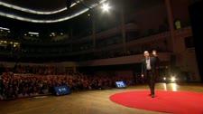 TED Talks Ba Loại Hình Tấn Công Qua Mạng - Mikko Hypponen Công Nghệ Thông Tin