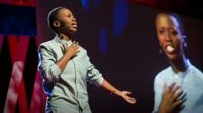 TED Talks Một Bài Thơ Mạnh Mẽ Về Cảm Giác Khi Là Người Chuyển Giới - Lee Mokobe LGBT