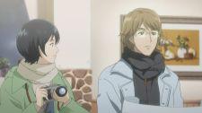 Bản Tình Ca Mùa Đông - Winter Sonata (Anime) - Tập 7 Winter Sonata