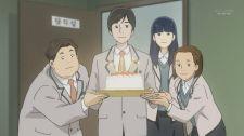 Bản Tình Ca Mùa Đông - Winter Sonata (Anime) - Tập 11 Winter Sonata