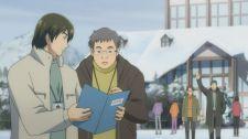 Bản Tình Ca Mùa Đông - Winter Sonata (Anime) - Tập 12 Winter Sonata