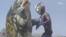 Ultraman Orb - Tập 8 Ultraman Orb