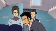 Thám Tử Lừng Danh (Anime) Nhà Ảo Thuật Với Đôi Cánh Bạc Movie - Vietsub