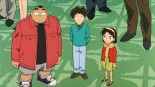 Thám Tử Lừng Danh (Anime) Những Giây Cuối Cùng Tới Thiên Đường Movie - Vietsub