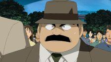 Thám Tử Lừng Danh (Anime) Lễ Cầu Hồn Của Thám Tử Movie