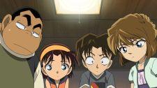 Thám Tử Lừng Danh (Anime) Huyền Bí Dưới Biển Xanh Movie
