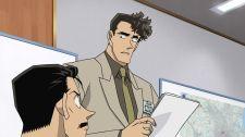 Thám Tử Lừng Danh (Anime) Truy Lùng Tổ Chức Áo Đen Movie - Vietsub