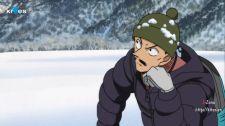 Thám Tử Lừng Danh (Anime) 15 Phút Yên Lặng Movie - Vietsub