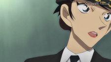 Thám Tử Lừng Danh (Anime) Thám Tử Trên Biển Cả Movie - Vietsub