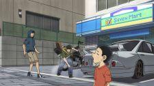 Thám Tử Lừng Danh (Anime) Xạ Thủ Bắn Tỉa Không Tưởng Movie