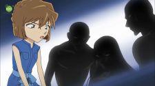 Thám Tử Lừng Danh (Anime) Cơn Ác Mộng Đen Tối Movie