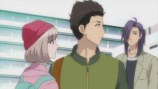 Cuộc Sống Học Đường Của Hủ Nam - The Highschool Life of a Fudanshi - Tập 12 - End Fudanshi Koukou Seikatsu