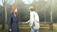 Bản Tình Ca Mùa Đông - Winter Sonata (Anime) - Tập 21 Winter Sonata