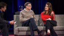 TED Talks Tại Sao Cho Đi Lại Là Điều Mãn Nguyện Nhất Của Chúng Tôi? - Bill và Melinda Gates Kinh Doanh - Tài Chính