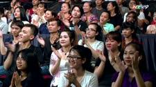 Én Vàng 2016 Tập 4 - Phần Nhận Xét Của Dustin Phúc Nguyễn Én Vàng 2016 - Những Trích Đoạn Hấp Dẫn