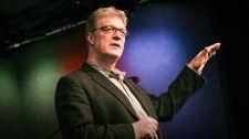 TED Talks Trường Học Bào Mòn Khả Năng Sáng Tạo? - Sir Ken Robinson Trẻ Em - Giáo dục
