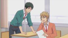 Hôn Cậu Ấy Kìa, Đừng Hôn Tôi - Kiss Him, Not Me - Tập 5 Watashi ga Motete Dousunda
