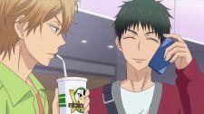 Hôn Cậu Ấy Kìa, Đừng Hôn Tôi - Kiss Him, Not Me - Tập 6 Watashi ga Motete Dousunda