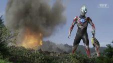 Ultraman Orb - Tập 17 Ultraman Orb
