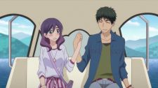 Hôn Cậu Ấy Kìa, Đừng Hôn Tôi - Kiss Him, Not Me - Tập 7 Watashi ga Motete Dousunda