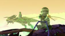 Bí Mật Cơn Lốc Ninjago Tai Họa Nổi Lên Phần 6 - Trận Chiến Trên Không