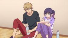 Hôn Cậu Ấy Kìa, Đừng Hôn Tôi - Kiss Him, Not Me - Tập 8 Watashi ga Motete Dousunda