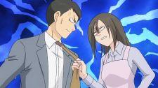 Siêu Năng Lực Gia - Phần 1 - Tập 16 Saiki Kusuo no Sai Nan