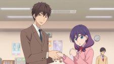 Hôn Cậu Ấy Kìa, Đừng Hôn Tôi - Kiss Him, Not Me - Tập 10 Watashi ga Motete Dousunda