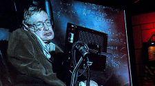 TED Talks Những Câu Hỏi Lớn Về Vũ Trụ - Stephen Hawking Vũ Trụ
