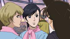 Thám Tử Lừng Danh (Anime) Lupin III vs. Detective Conan - Phần 2 Special TV